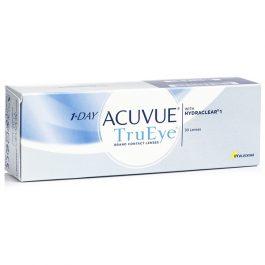 1-DAY Acuvue TruEye (30 lenti)