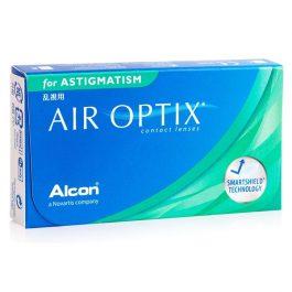Air Optix For Astigmatism | 3 Lenti